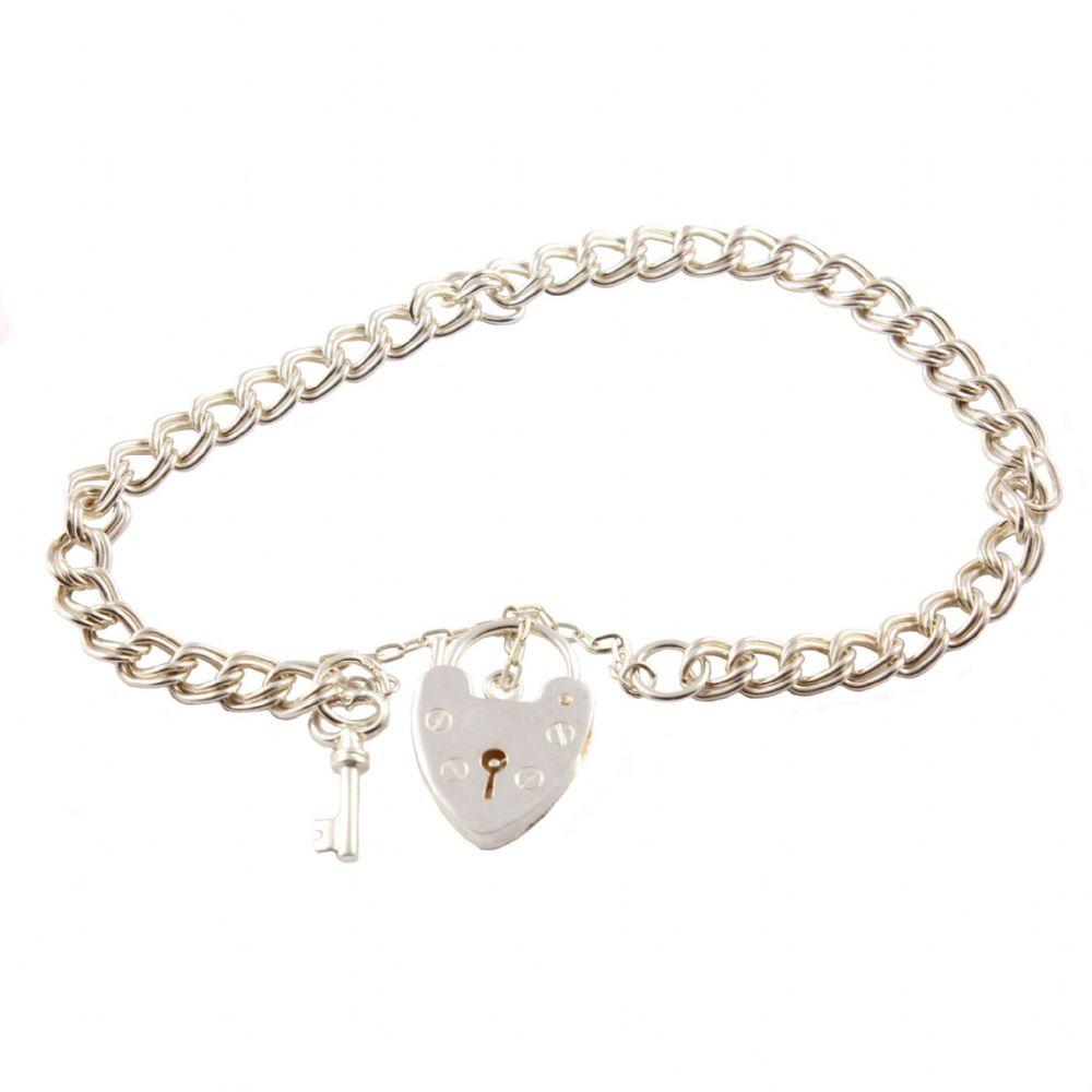 charm school uk gt silver charm bracelets gt sterling silver